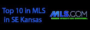 Top 10 MLS in SE Kansas
